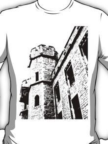 Tower of London Pen and Ink T-Shirt