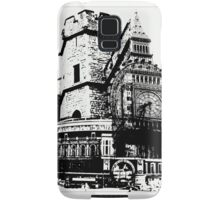 London Composite Pen and Ink Samsung Galaxy Case/Skin
