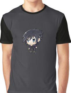 Chibi Noctis Graphic T-Shirt