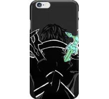 Kirito Dual Wielding iPhone Case/Skin