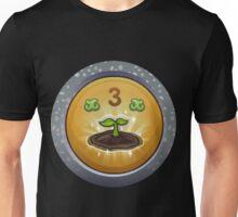 Glitch Achievement cultivation nurturer Unisex T-Shirt