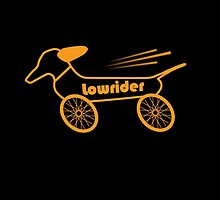 Lowrider by longdogswa