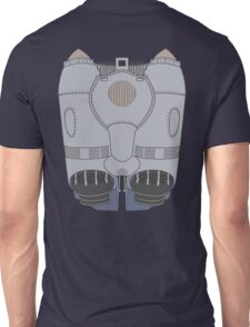 Rocket Jet Pack - Rocketeer Unisex T-Shirt