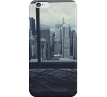 San Francisco Skyline  iPhone Case/Skin