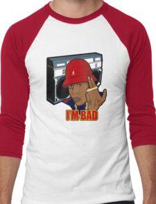 Cool Jay Men's Baseball ¾ T-Shirt