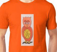 Unique Owls Unisex T-Shirt