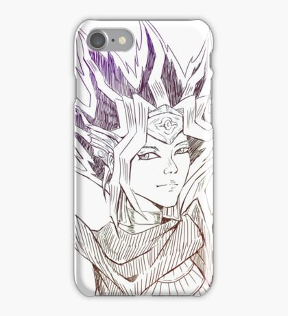 Atem iPhone Case/Skin