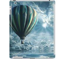 Ballooning  iPad Case/Skin