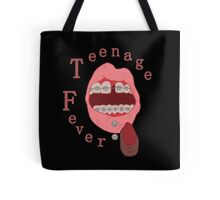 Teenage fever Tote Bag