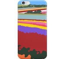 Colour Fields 2. iPhone Case/Skin