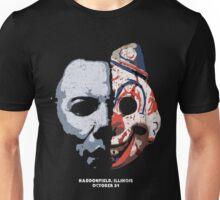 Halloween Michael Myers Unisex T-Shirt