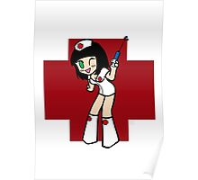 Hello, Nurse! Poster