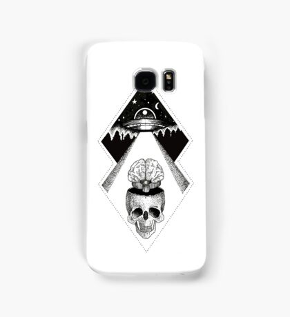 Brain Thief Samsung Galaxy Case/Skin