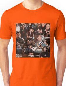 Sam and Dean - Supernatural Unisex T-Shirt