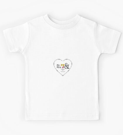 Together Forever Kids Tee