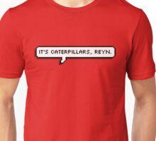 Legend of the Caterpillar Unisex T-Shirt