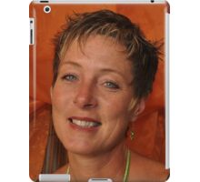 Dee. iPad Case/Skin