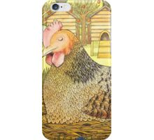 Chook iPhone Case/Skin