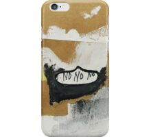 life is all about choices iPhone Case/Skin