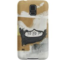 life is all about choices Samsung Galaxy Case/Skin