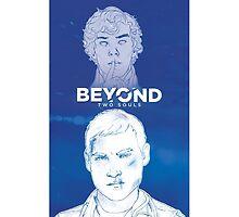 Sherlock - Beyond Two Souls by penelope-anne