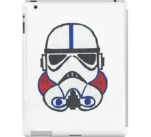 The One to Fear iPad Case/Skin