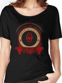 Imperial Legion - Solitude Women's Relaxed Fit T-Shirt