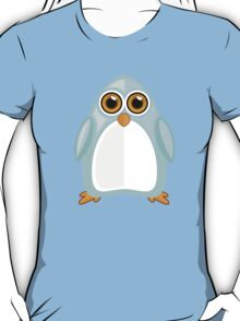 Baby Blue Penguin T-Shirt