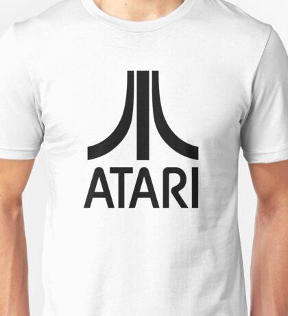 Atari Asteroids Unisex T-Shirt