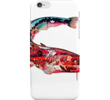 Karppa iPhone Case/Skin