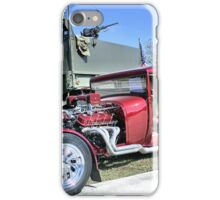 Double Trouble. iPhone Case/Skin