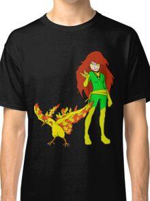 Moltres & Phoenix Classic T-Shirt