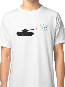 Peace Keeper Classic T-Shirt