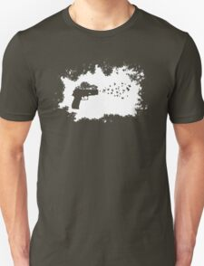 Green in Tooth and Claw T-Shirt