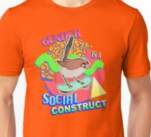 Rad Bird V2 (even radder) Unisex T-Shirt