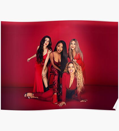 2017 FIFTH HARMONY!! Poster