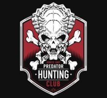 Predator Hunting Club by Nemons