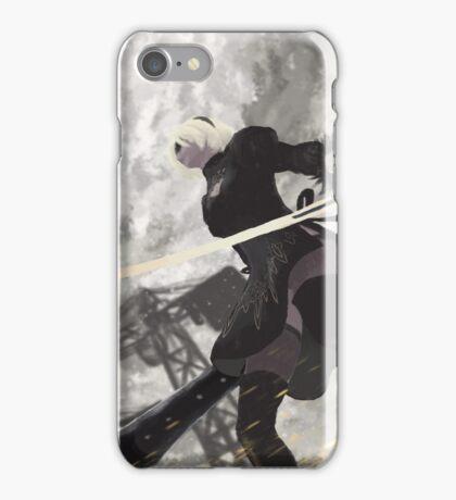 2B iPhone Case/Skin
