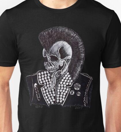 REAL PUNK Unisex T-Shirt