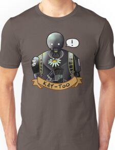 Kay Too Unisex T-Shirt