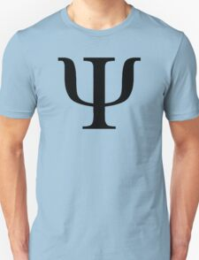 Psychology symbol Unisex T-Shirt