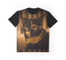 Meow! Graphic T-Shirt