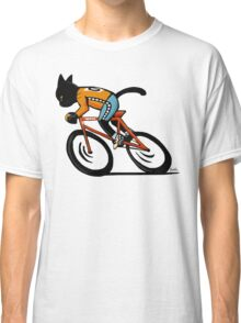 Cycle sport Classic T-Shirt