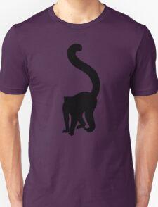 Lemur Silhouette T-Shirt