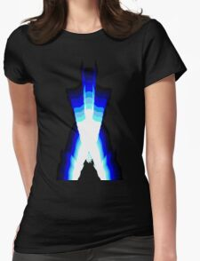 wolverineice Womens Fitted T-Shirt