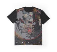 Death Graphic T-Shirt