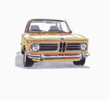 BMW 2002 Tii Kids Clothes