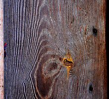 Old Wood Texture 02 by Voysla