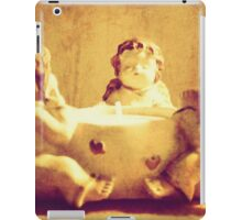 Christmas Angel II iPad Case/Skin