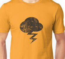 Cloud and storm Unisex T-Shirt
